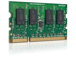 HP 200-pin DDR2 512MB x64 DIMM