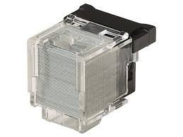 HP 2000 Stapler Cartridge-Twin Pack