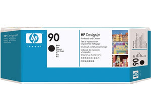 HP 90 Black Printhead Cleaner