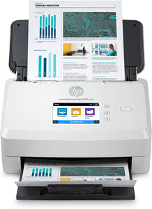HP ScanJet Enterprise Flow N7000 snw1 (NEW) Sheet-Feed Scanner