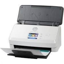 HP ScanJet Pro N4000 snw1 (NEW) Sheet-Feed Scanner