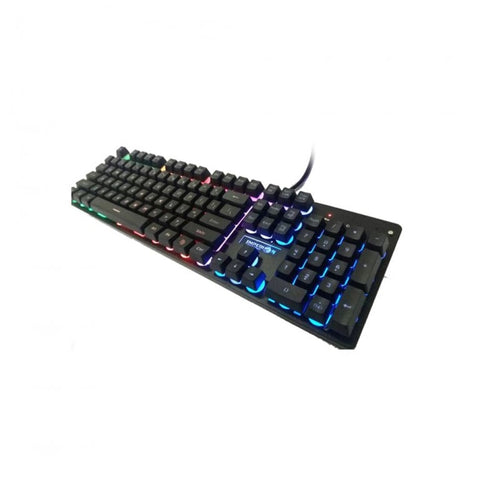 Imperion SLEDGEHAMMER 10 Gaming Keyboard – Black