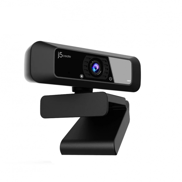 J5 JVCU100 Full HD Webcam | 1920 x 1080 | 30 FPS