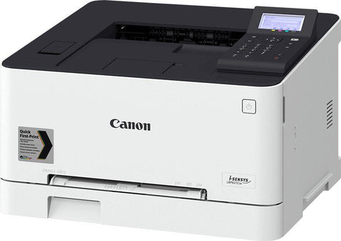 Canon LBP621Cw Colour A4 Laser Beam Printer