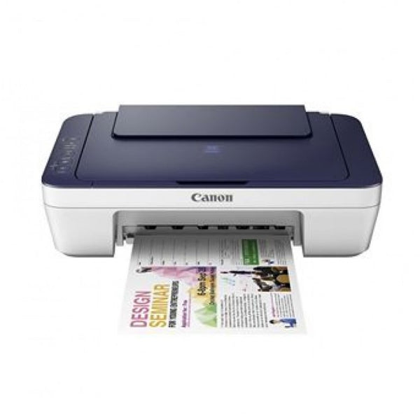 Canon Pixma MG2577s All in One Inkjet Printer