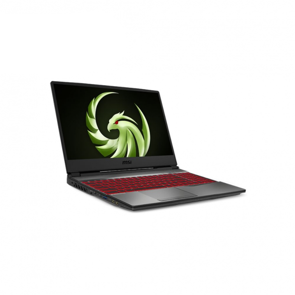 MSI Gaming Alpha 15 A3DDK-049BN (Black)