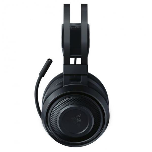 Razer Nari Essential – Wireless Connection / RZ04-02690100-R3M1 / THX Spatial Audio / PS4 Compatible