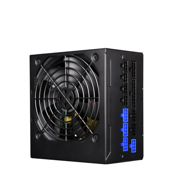 Silverstone Strider Gold S 650W 80PLUS GOLD Full-Modular Power Supply (SST-ST65F-GS)
