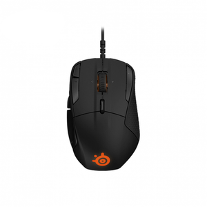 SteelSeries Rival 500 RGB Gaming Mouse – Black