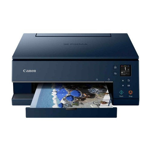Canon PIXMA TS6370 Inkjet All-In-One Printers