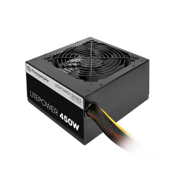 Thermaltake LitePower 450W Power Supply (PS-LTP-0450NPCNUK2)