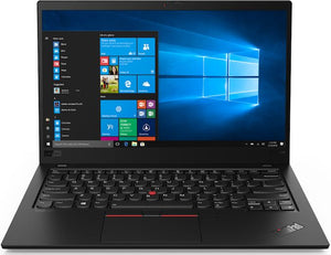 Lenovo™ ThinkPad® X1 Carbon (7th Generation) 20R1S03500