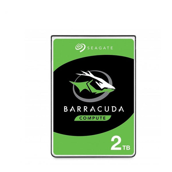 Seagate Barracuda 2.5″ Hard Disk