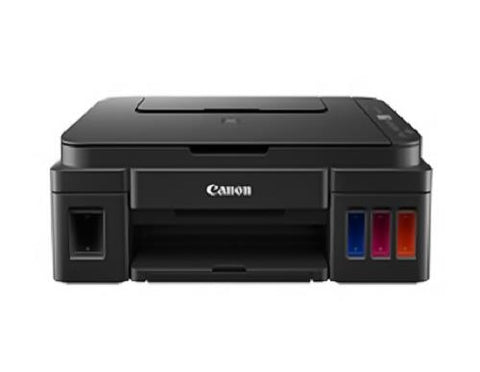 Canon G2010 Inkjet All-In-One Printers - Ink Tank Printers (G Series)