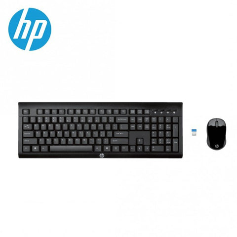 HP FIJI Wireless Combo Keyboard A/P