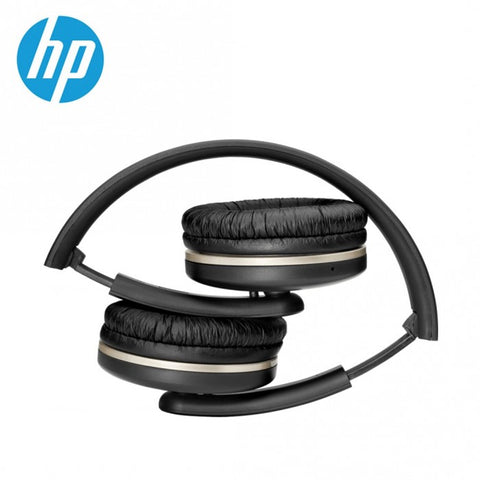 HP Black BT Headset 400 A/P