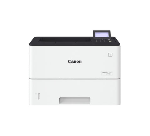 Canon LBP325x Monochrome A4 (Network Printer)