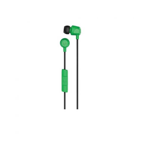 SkullCandy Jib Wired In-Ear With Mic