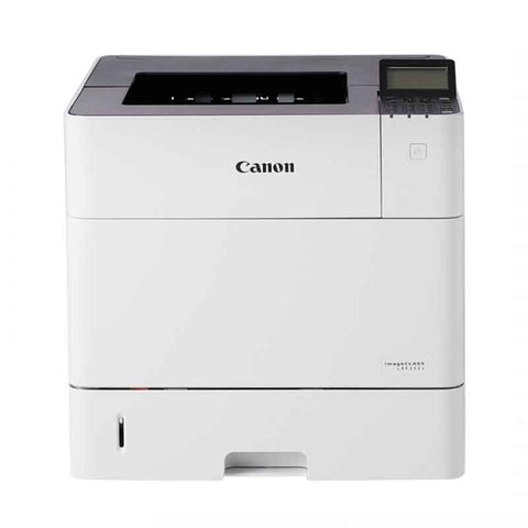 Canon LBP352x Monochrome A4 (Network Printer)