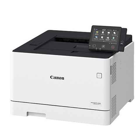 Canon LBP664Cx Colour A4 Laser Beam Printer