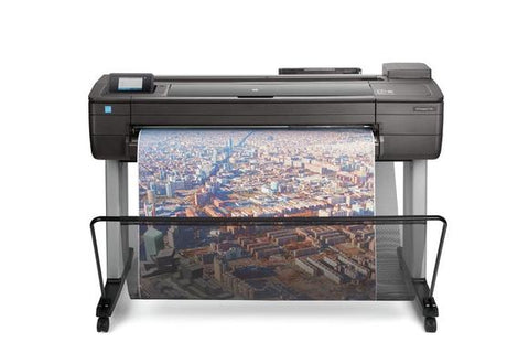 HP DesignJet T730 36-in Printer (36 inch/ A0 size)