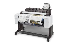 HP DesignJet T1600 36-in Printer (36 inch/ A0 size)
