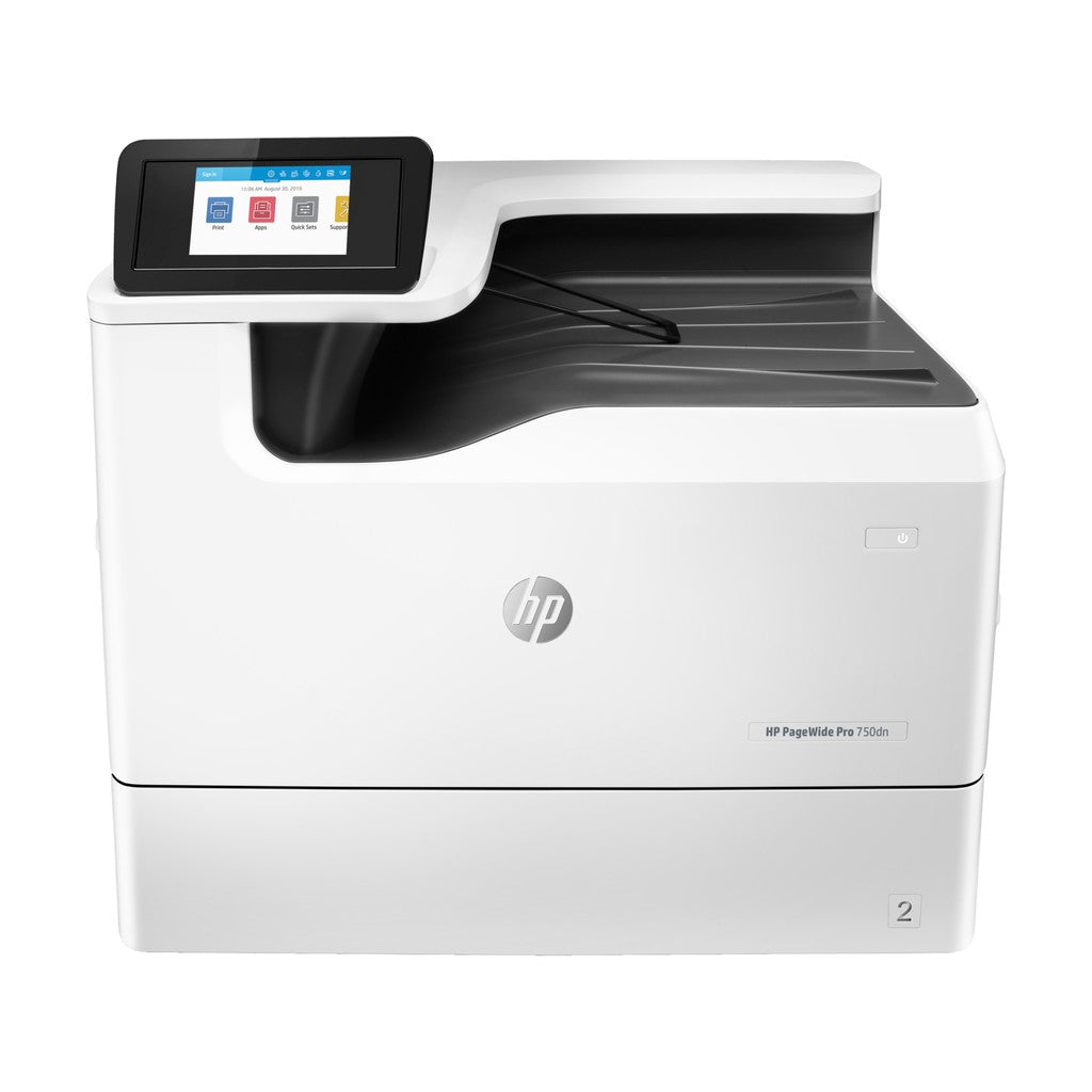 PageWide Pro 755dn Printer