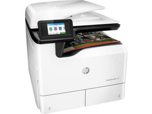 PageWide Pro MFP 772dn