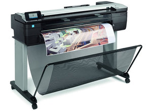 HP DesignJet T830 24-in MFP Printer (24 inch/ A1 size)