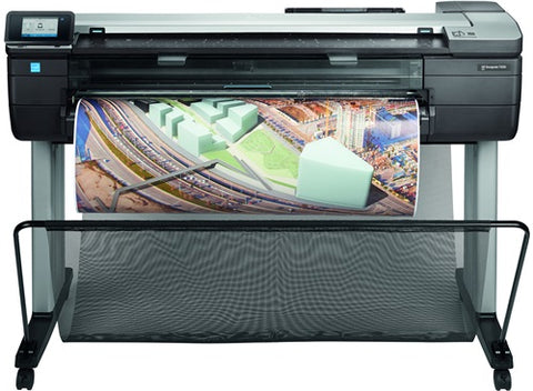 HP DesignJet T830 36-in MFP Printer (36 inch/ A0 size)