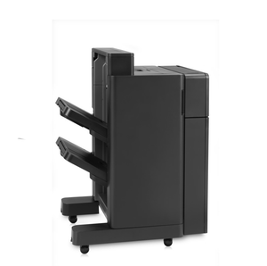 HP LaserJet Stapler/Stacker 2-4 Punch