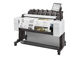 HP DesignJet T2600 36-in PS MFP Printer (36 inch/ A0 size)