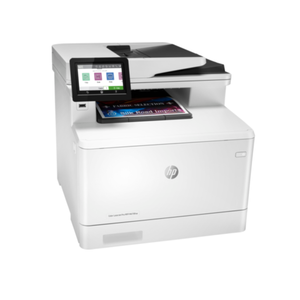 HP Color LaserJet MFP M479fnw Printer