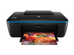 HP DeskJet Ink Advantage Ultra 2529 Printer