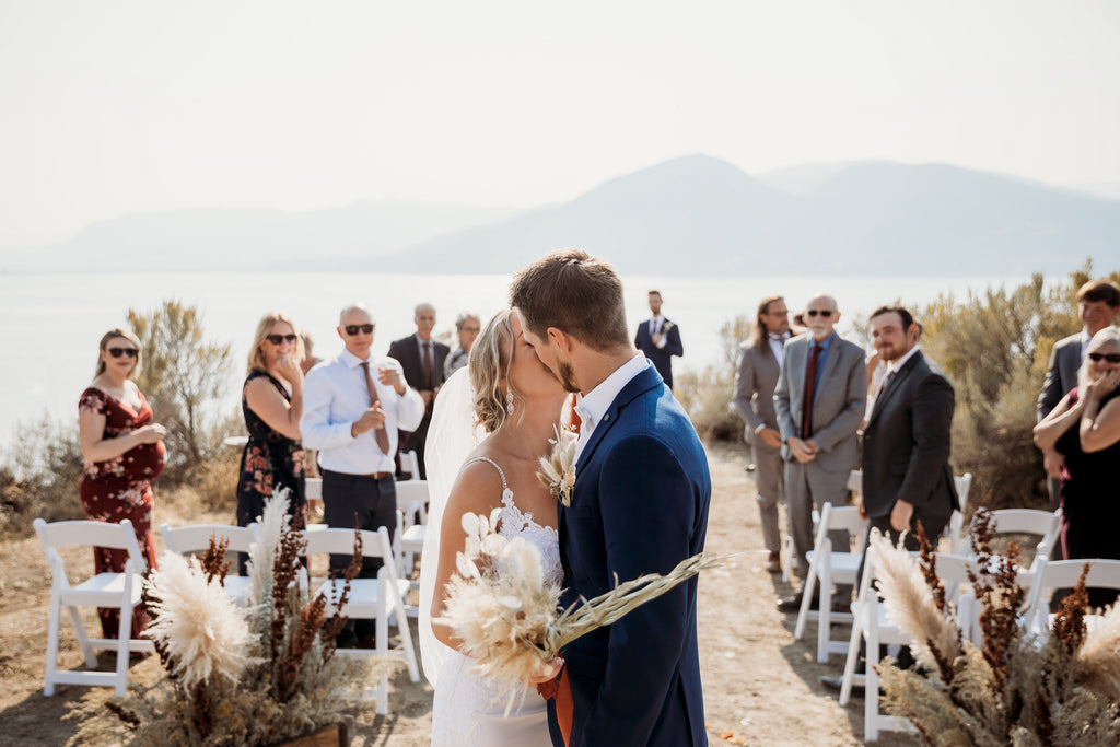 Real Weddings - Jamie and Clayton