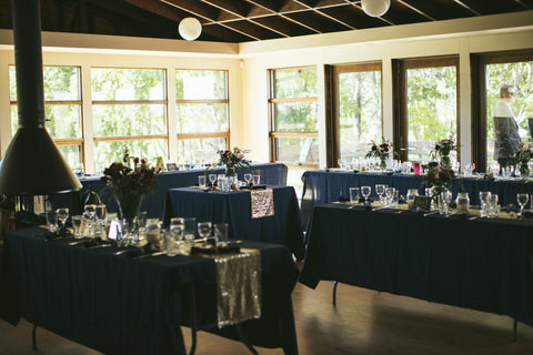 Calgary Wedding Venue