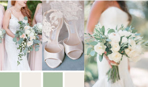 Eucalyptus & Lace - You Floral