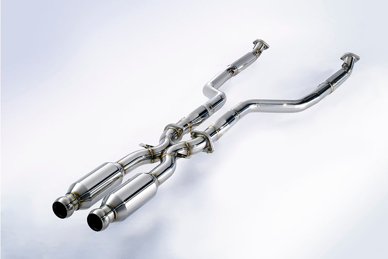 318103 LAPTORR Exhaust System  E928NA for E90/92-M3