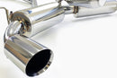 318106 LAPTORR Exhaust System F304tb for F30/32/36-320i/420i
