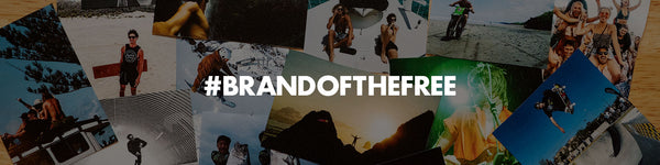 Win FREE Sunglasses with #BRANDOFTHEFREE