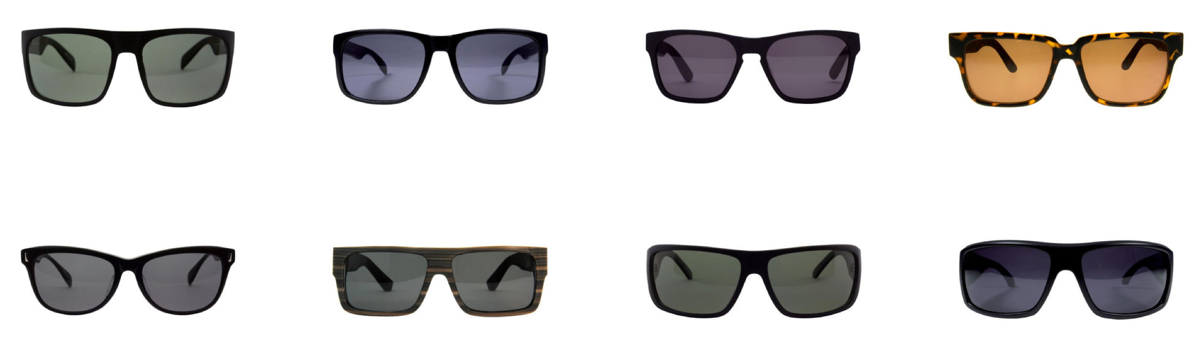 Range of Eyewear