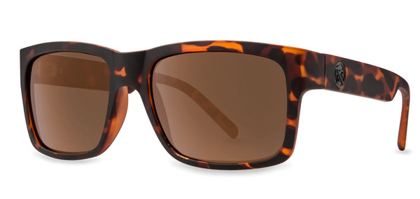 John Brown | Filtrate Eyewear | Injected Polarized