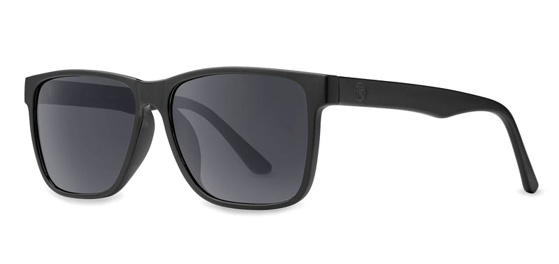 Hotel | Filtrate Eyewear | Injected-MATTE BLACK/ GREY-Filtrate Eyewear