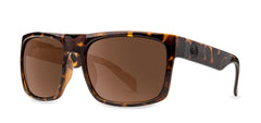 GLOSS TORTOISE/ BROWN