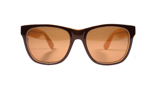 Cellar Door | 2TONE TAN GLOSS/ BRONZE LENS | Classics