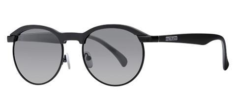 Cowley | BLACK CLEAR MATTE/GREY POLAR LENS | Classics