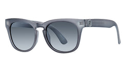Mayonaise | GREY MATTE/GREY POLAR LENS | Injected