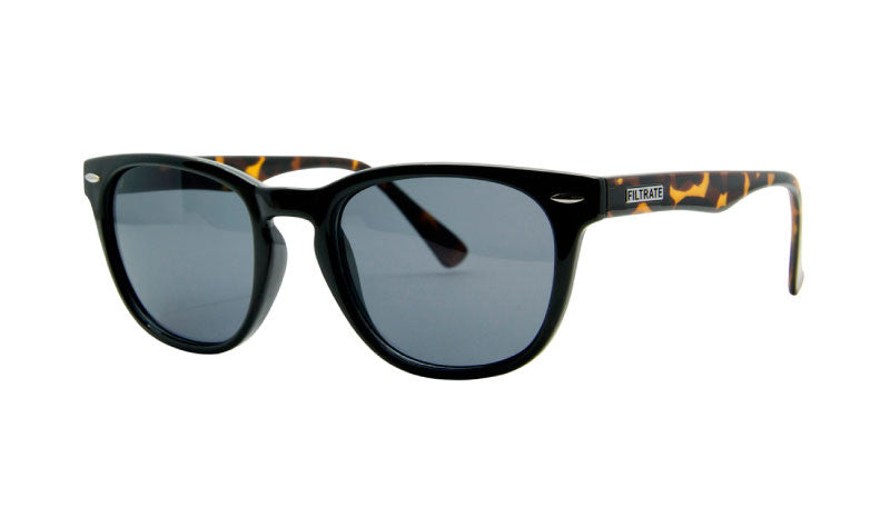 Opium | DARK TORTOISE/ GREY LENS | Injected