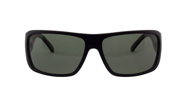 Tracer 2 | GLOSS BLACK/ GREY LENS Polarized | Injected Polarized