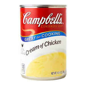 Campbell's Cream of Chicken 298g